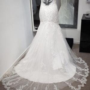 Robe de mariée Dickinson