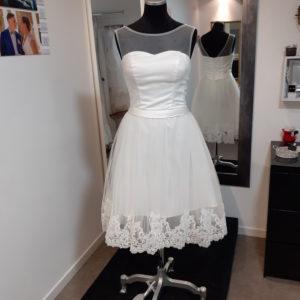 Robe de mariée Madison
