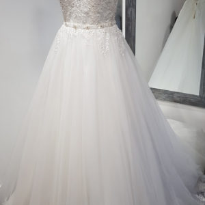 Robe de mariée Burlington