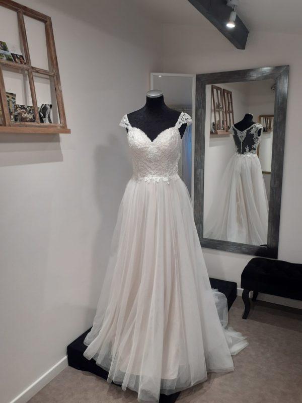 Robe de mariée Monterrey