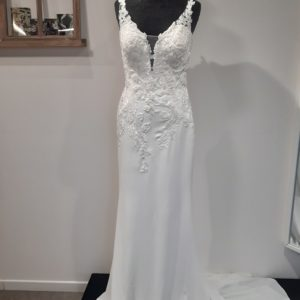 Robe de mariée Dayton
