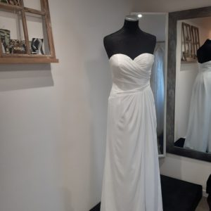 Robe de mariée Memphis