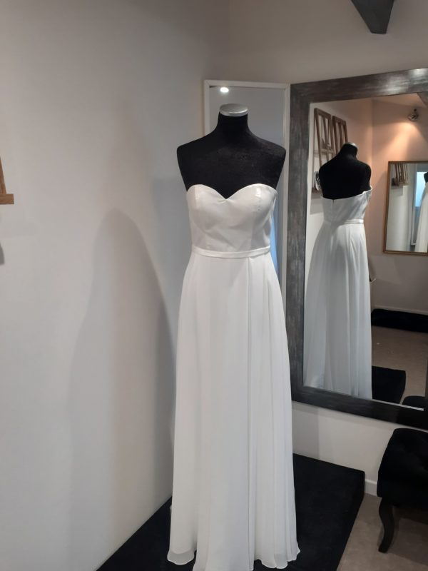 Robe de mariée Bay