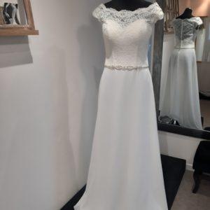 Robe de mariée Fargo