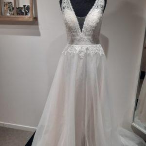 Robe de mariée Seattle