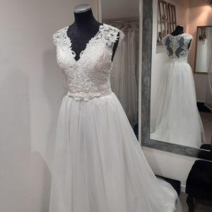 Robe de mariée Montebello