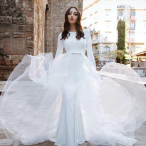 Robe de mariée Waco