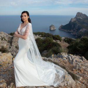 Robe de mariée Baltimore