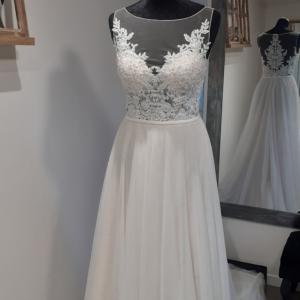 Robe de mariée Réno