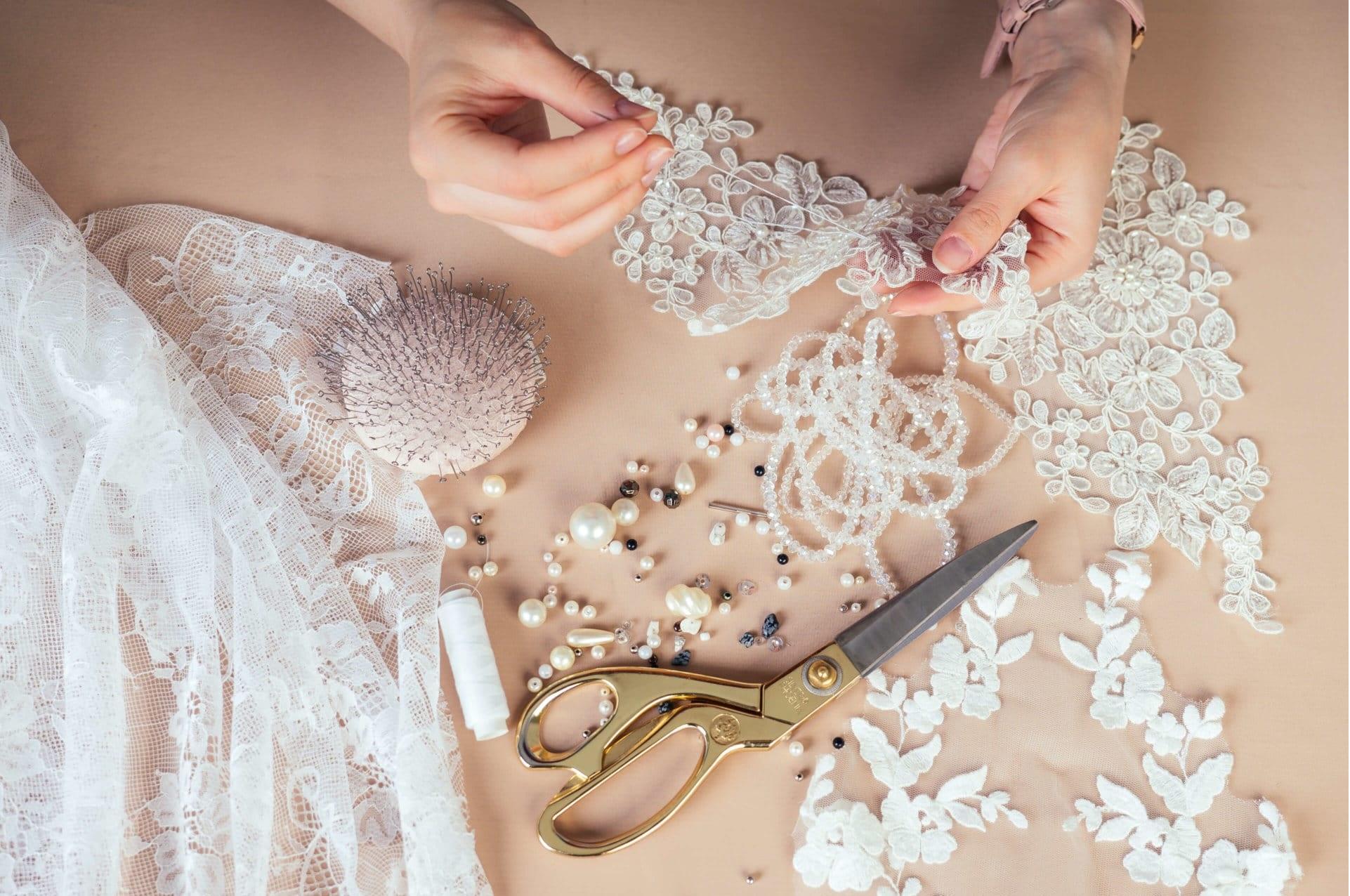 Couture sur mesure